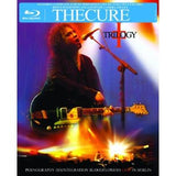 The Cure: Trilogy 2002 Blu-ray 2009 DTS-HD Master Audio