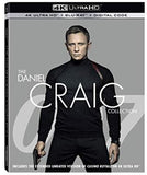 The Daniel Craig Collection (4K Mastering, Digital Theater System) 4K Ultra HD Rated: PG13 Release Date 10/22/19