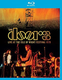 The Doors: Live At The Isle of Wight Festival 1970 [Import) (Blu-ray) DTS-HD Master Audio 2018 Release Date: 2/23/18