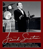 Frank Sinatra Collection: The Timex Shows: Volume 1 1959-DVD 2017 Dolby Surround