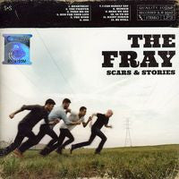 The Fray: Scars & Stories: Blackbird Studios Nashville Import CD 2012