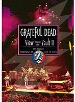The Grateful Dead: Views from The Vault II R.F.K. Stadium 1990-91 DVD 2013 16:9 Dolby Digital