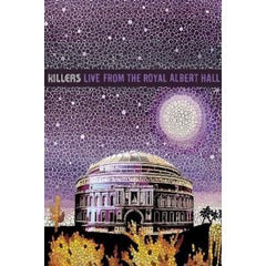 The Killers: Live From Royal Albert Hall 2009 (Blu-ray) 2009 DTS-HD Master Audio
