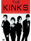 The Kinks: BBC 1965 DVD 2005 Dolby Digital 36 Minutes