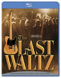 The Last Waltz The Band 1978- Van Morrison, Neil Young, Joni Mitchell, Bob Dylan [Blu-ray] 2010