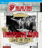 The Rolling Stones From the Vault: The Marquee Club Live in 1971 (Blu-ray/CD) 2015 DTS-HD Master Audio