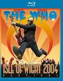 The Who: Live at the Isle of Wight 2004 Festival (Blu-ray) 2017 DTS-HD Master Audio  06-02-17 Release Date