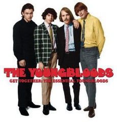 The Youngbloods: Get Together-Essential Youngbloods 2002 CD 21 Tracks