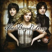 Band Perry: The Band Perry CD 2010 Debut Album
