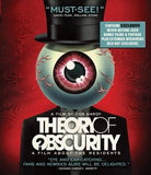 Theory of Obscurity: A Film About the Residents DVD 16:9 DTS 5.1 Audio 2016