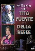 Tito Puente & Della Reese: An Evening with Tito Puente and Della Reese 1993 DVD 2010 Dolby Stereo