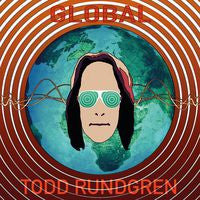 Todd Rundgren: Global CD/DVD Deluxe Edition 2015