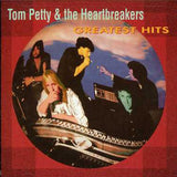 Tom Petty: Greatest Hits 1993 Remastered 18 Hit Tracks CD 2017