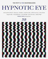 Tom Petty & the Heartbreakers: Hypnotic Eye (Blu-ray Audio Only) DTS-HD Master Audio 2014 7-29-14 Release Date *Audio Only
