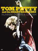 Tom Petty & The Heartbreakers: Runnin' Down A Dream DVD 2010 Documentary DVD 2006  DTS 5.1