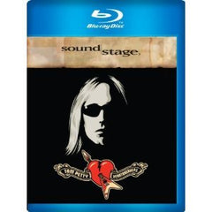 Tom Petty and the Heartbreakers: Live In Concert Soundstage 2003 [Blu-ray] 2012 DTS-HD Master Audio