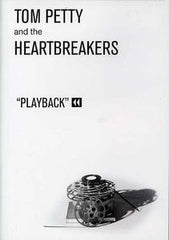 Tom Petty & The Heartbreakers: Playback DVD 2000 16:9 Dolby Digital 5.1 Greatest Hits