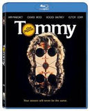 The Who: Tommy- Rock Opera (Blu-ray) 2010 DTS-HD Master Audio