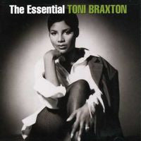 Toni Braxton: Essential Collection 2 CD Edition 2007 32 Tracks