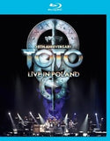 Toto: 35th Anniversary Tour Live in Poland 2013 (Blu-ray) 2014 DTS-HD Master Audio