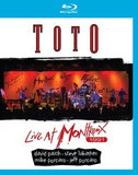 Toto: Live At Montreux 1991 (Blu-ray) 2016 DTS-HD Master Audio  09-16-16 Release Date