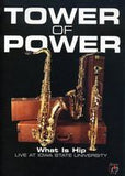 Tower Of Power: What Is Hip Live At Iowa State University DVD 2008 16:9 DTS 5.1