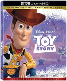 Toy Story: (4K Ultra HD+Blu-ray+Digital) Collector's Edition  2019  Release Date 6/4/19