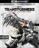 Transformers: Age Of Extinction (4K Ultra HD- Blu-Ray Digital Download 4K Mastering 2017  Release Date: 12/5/17