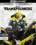 Transformers: Dark Of The Moon 4K Ultra HD-Blu-ray-Digital D 2017 Release Date: 12/5/17