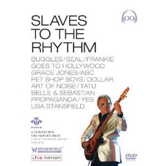 Trevor Horn & Friends: Slaves To the Rhythm-Live At Wembley 2004 DVD 2009 16:9 Dolby Digital 5.1