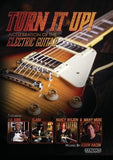 Turn it Up!: A Celebration of the Electric Guitar (Manufactured on Demand) DVD Rated NR Release Date 8/21/18