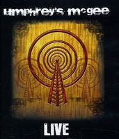 Umphrey's McGee: Live Soundstage Chicago 2008 DVD 2012 16:9 DTS 5.1
