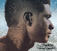 Usher: Looking 4 Myself CD 2012