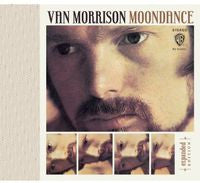 Van Morrison: Moondance 1970 2 CD Expanded Digitally Remastered Edition 2013