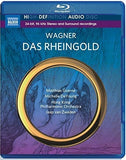 Wagner: Das Rheingold (Blu-ray Audio Only) DTS-HD Master Audio 96kHz/24bit 2015