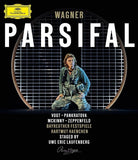 Wagner: Parsifal Bayreuth Festival (Blu-ray) DTS-HD Master Audio  Release Date: 7/21/2017