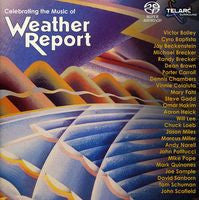 Weather Report: Weather Report 30th Anniversary SACD-SACD/HYBRID 2001