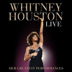 Whitney Houston: Live: Her Greatest Performances Deluxe CD/DVD Edition  Dolby Digital 2014 Release Date 11/10/14 Release Date