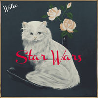 Wilco: Star Wars CD 2015 08-21-15 Release Date