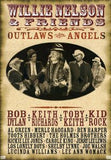 Willie Nelson & Friends: Outlaws & Angels 2002 DVD 2004 DTS 5.1