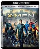 X-Men Days of Future Past [4K Ultra HD + Blu-ray + Digital HD] 2016 03-01-16 Release Date