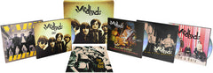 Yardbirds:  Live & Rare BBC 1965-1968 Import (Boxed Set 4CD/DVD, NTSC Region 0) 70 Remastered Tracks Release Date 3/29/19