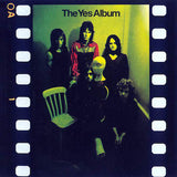 Yes: The Yes Album (CD+Region All Blu-ray Audio Only 96kHz/24bit Digipak Edition) Import 2014 04-22-14 Release Date Blu-ray DTS-HD Master Audio