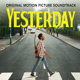 Yesterday Beatles (Original Soundtrack) CD 2019 Release Date 6/21/19