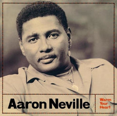 Aaron Nelville Warm Your Heart [Import] (Hong Kong - Import) SACD 2017 Release Date 5/26/17