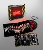 AC/DC: Power Up Box Set Deluxe Edition Ultimate Fan Package-Booklet Digipack Packaging CD 12 Tracks 2020 Release Date: 11/13/2020 Title  Pre-Order