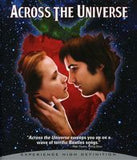 Across The Universe: Across The Universe Rock Musical (Blu-ray) 2008 DTS-HD Master Audio