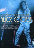 Alice Cooper: Good To See You Again, Live 1973 Billion Dollar Babies Tour  DVD 2010 DTS 5.1 2010