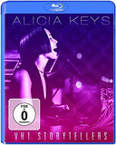 Alicia Keys:,VH1 Storytellers NYC Metropolis Studios November 2012 (Blu-ray)  2013