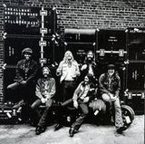 Allman Brothers Band: Live At Fillmore East 1970 Remastered CD 1997
